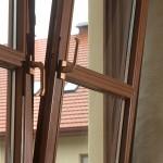 Uchylone okno