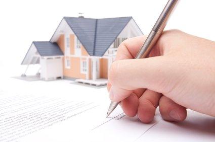 Umowa na prace budowlane