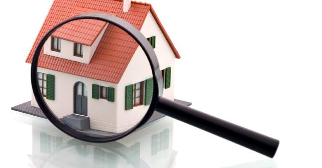 Dom pod lupom - szukanie mostków termicznych