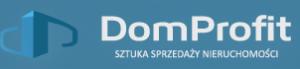 Logo perfekcyjnej agencji nieruchomości z Raciborza