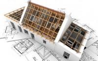 Projekt 3D domu oraz plany zagospodarowania