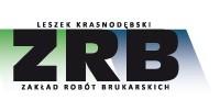 Firma Zakład Robót Brukarskich Leszek Krasnodębski